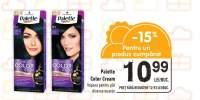 Vopsea pentru par Palette Color Cream