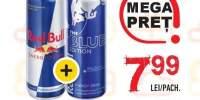 Bautura energizanta Red Bull