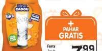 Suc de portocale Fanta