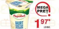 Iaurt Numa Bun 3.5% grasime Napolact
