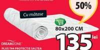 Protectie saltea Plus T44 DreamZone