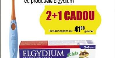 Elgydium-Igiena orala
