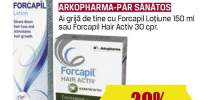 Arkopharma - par sanatos