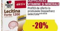 Vitamine si minerale Doppelherz