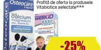 Vitamine si minerale Vitabiotc