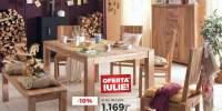 Program dining Indo