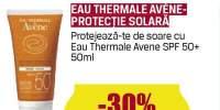 Protectie solara Eau Thermale Avene