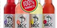 Cidru 100% romanesc Dacic