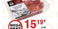Ceafa de porc cu os Gusturi Romanesti
