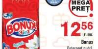 Detergent pudra Bonux