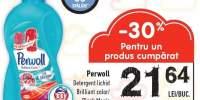 Detergent lichit Perwoll
