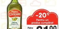 Ulei din turte Pietro Corticelli
