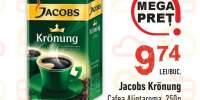 Cafea Alintaroma Jacobs Kronung