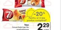 Croissant Double Super Max 7days