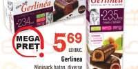 Minipack baton Gerlinea