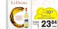 Vin La Crama