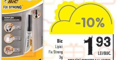 Lipici FIx Strong Bic
