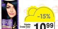 Vopsea pentru par Palette Creme Color