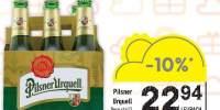 Bere sticla Pilsner Urquell