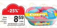 Inghetata Bubblegum Corso