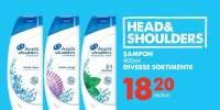 Sampon Head & Shoulders