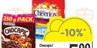 Cereale Chocapic/ Cheerios