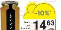 Miere de tei Honey Line
