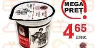 Smantana 30% grasime Gusturi Romanesti