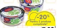 Pate de gasca/ rata integral Scandia Sibiu