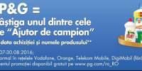 Campanie Procter&Gamble