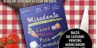 Baza de legume pentru mancaruri Mirodenia