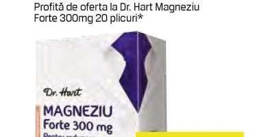 Medicamente Dr. Hart antistres