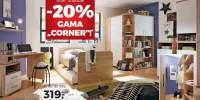 Comoda Corner