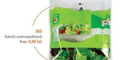 Salata cosmopolitana 365