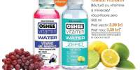 Bautura cu vitamine si minerale Oshee Vitamin