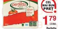 Pasta de tomate Perfetto