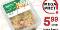 Salata a la russe Mega Apetit