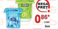 Iaurt 3%/ 0.1% grasime Zuzu