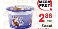 Branza Fagaras Covalact 8% grasime