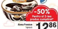 Inghetata Aloma Premium