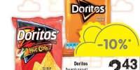 Nacho Doritos