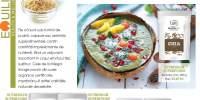 Superalimente pentru super energie Nutrisslim Superfoods
