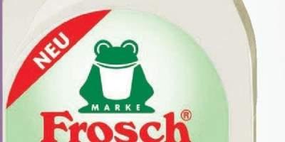 Detergent pentru vase bio Frosch