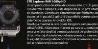 STF Explorer wifi