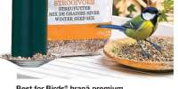Best for Birds hrana premium