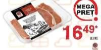 Cotlet porc cu os Gusturi Romanesti