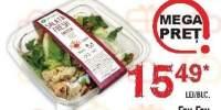 Salata cu proteine Fru Fru