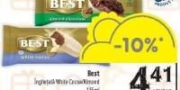 Inghetata White Coca/ Almond Best