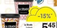 Inghetata La Strada