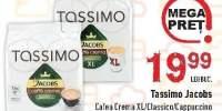 Cafea Tassimo Jacobs